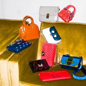Latest Luxury Bag Obsessions from Vestiaire Collective
