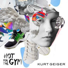 4 Not-For-The-Gym Trainer Trends with Kurt Geiger
