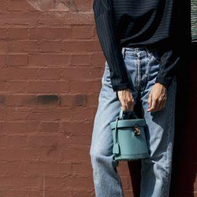 Bucket Bags We're Loving