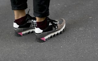 Women's Casual Trainers for Spring