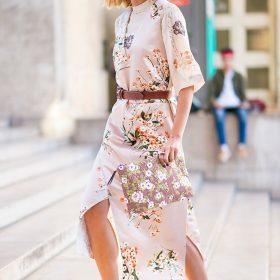 Women's Asymmetrial Dresses