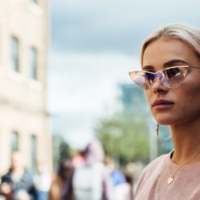 Sunglasses for women X 2018 trends