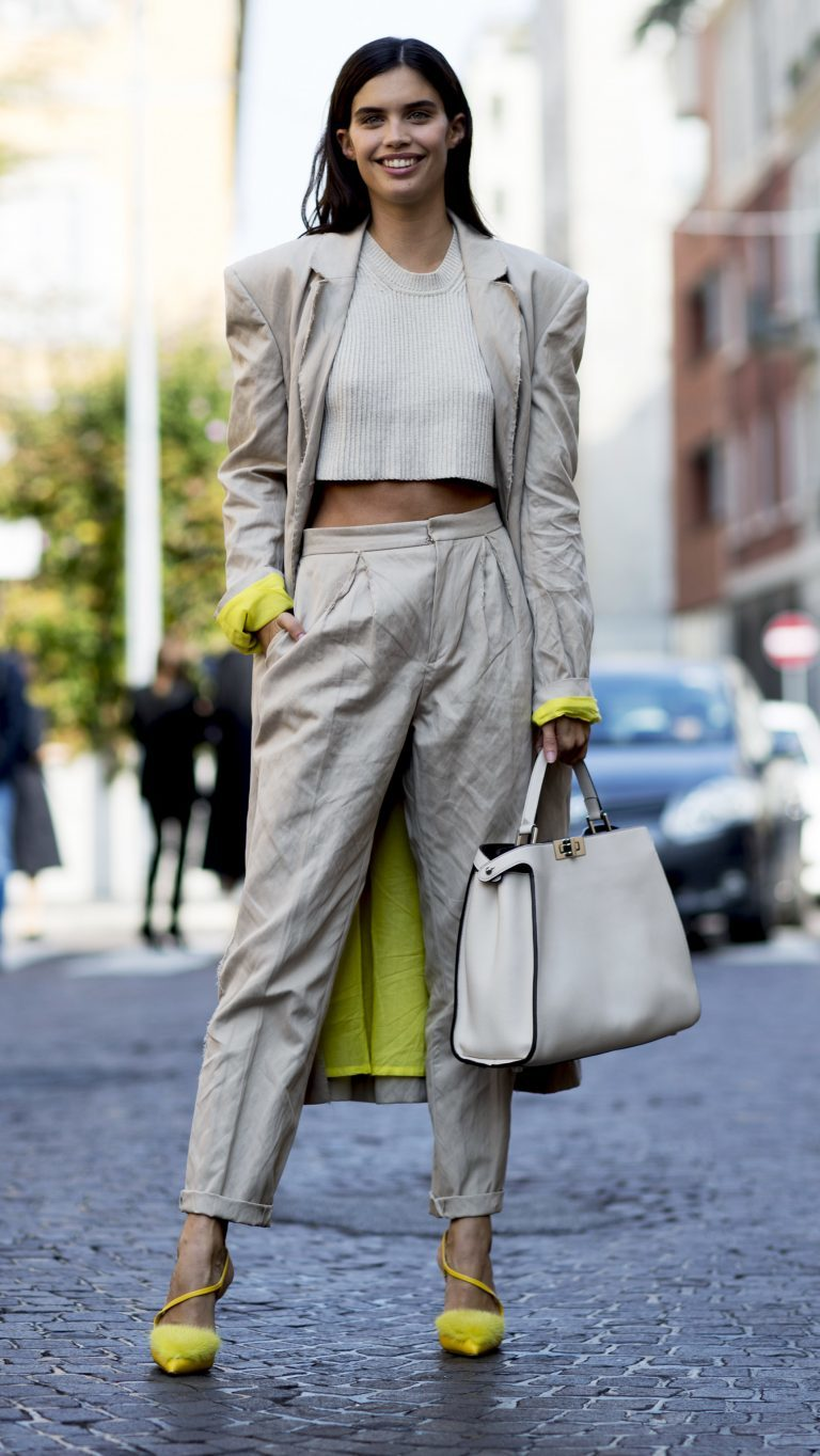 Spring Coats Trend: Womens Trench Coat