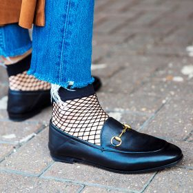 Women's Brogues & Loafers