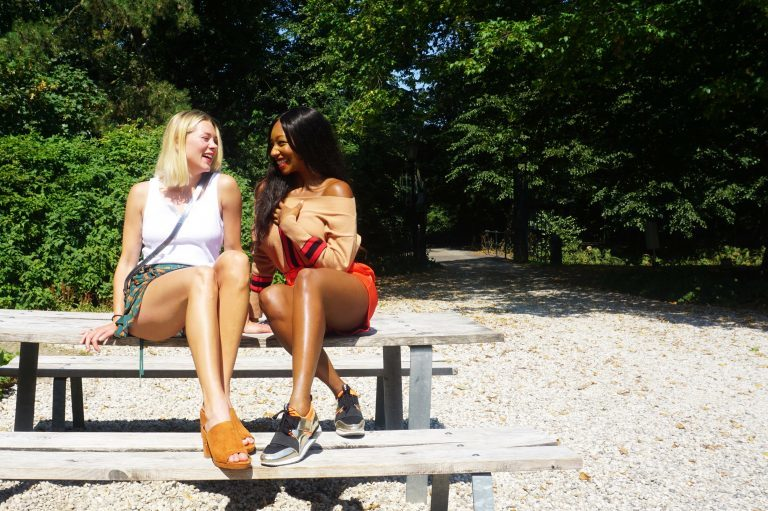 7 Ladies Summer Shorts we Love
