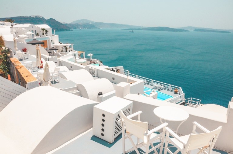 #INSPO - 7 Global Travel Destinations my Fave Instagram Influencers have Given me FOMO with!