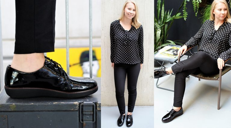 How to Rock Fitflop! Our Looks for Work & Wandering
