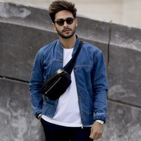 Men's Denim Jackets
