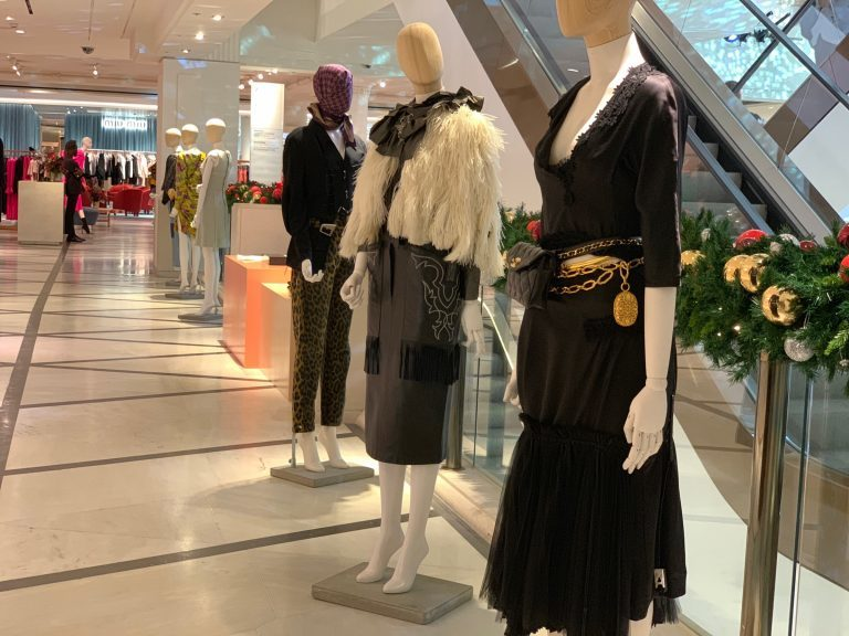 Vestiaire Collective x Selfridges