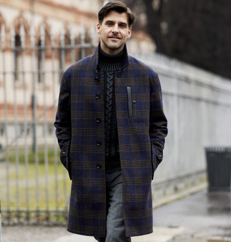 4 Simple Winter Outfit Ideas for Men with no Clue About Fashion