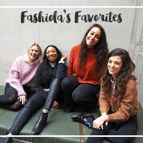 Fashiola Favorites: New Year, New Look (and editor)