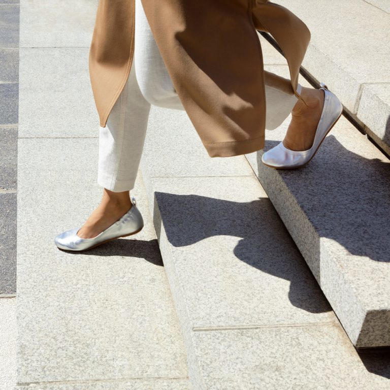 Go the Extra Mile with FitFlop