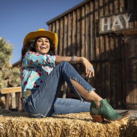 Footwear for Summer Festivals by ARIAT