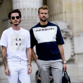 5 Trends for Men's Summer Fashion
