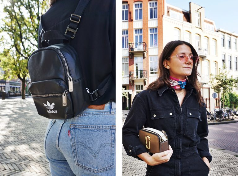 Back to work style with Luisaviaroma