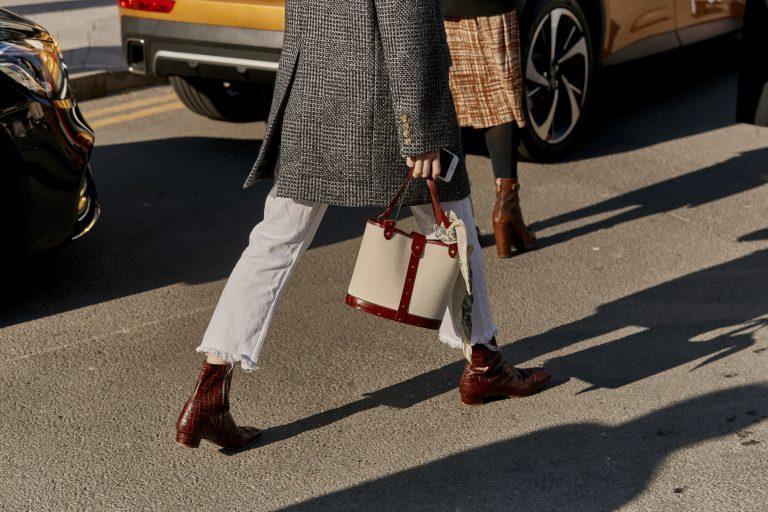 Copy: Your search is over: All the most stylish ankle boots right now