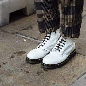 How to wear Dr. Martens? 5 fool-proof outfit formulas.