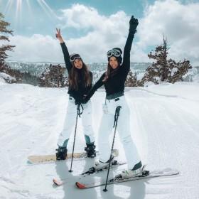 Women's Ski Suits