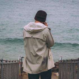 Men's Rain Jackets
