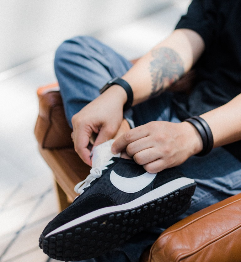 Smart Casual Trainers that are office-approved
