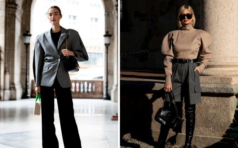 Spring Summer 2020 trends for women we take straight from streetstyle