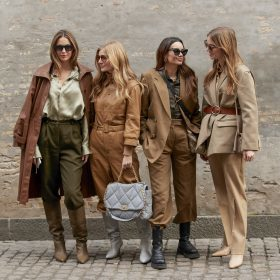 Spring Summer 2020 trends straight from Fashion Week Streetstyle