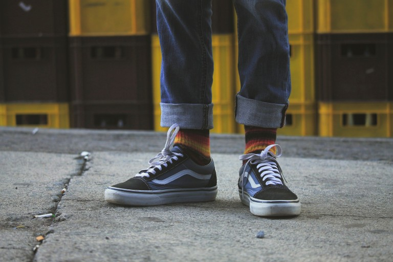 What Shoes Should a Man Own at 30?-6812