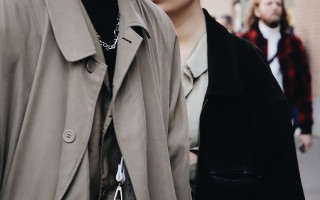 Men's Transitional Jackets