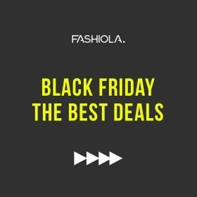 What are the best deals for Black Friday?