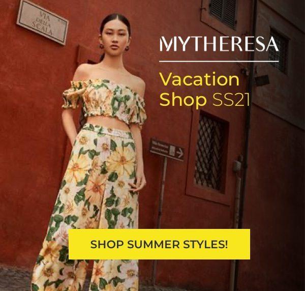 MYTHERESA May Promo