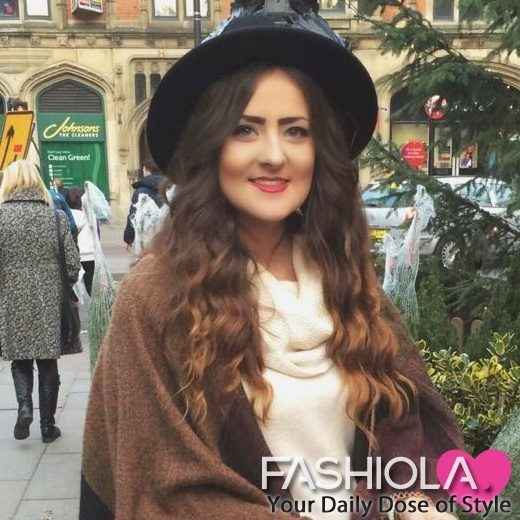 Fashiola.co.uk loves Ellie Rees from Your Daily Dose of Style!