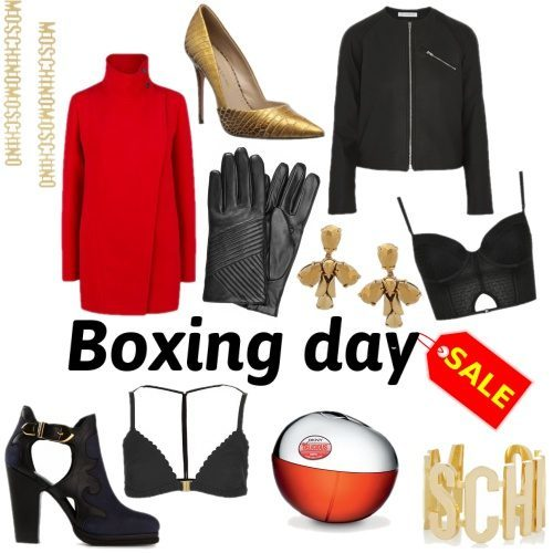 What is Boxing Day? A uniquely Canadian event, Boxing Day is the day after Christmas on December 26th. It's an opportunity for retailers to clear inventory for the end of the year, and more importantly, for consumers to take advantage of deep discounts and aggressive sales.