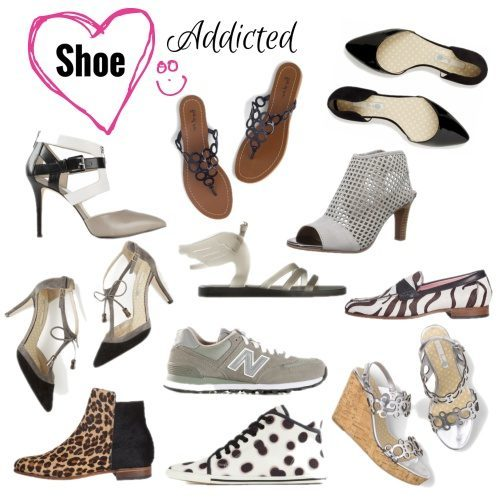 4c7d181cc374a Basic shoes you should have! | Fashiola.co.uk