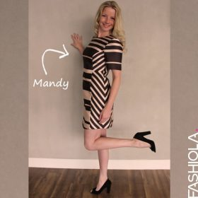 Fashiola's Pick: Coast Sharna Dress!