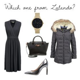 Win £150 from Zalando - Your Christmas Wish List