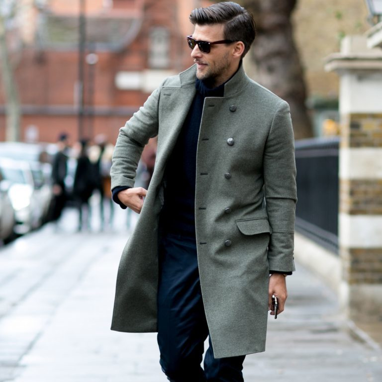 The Best Menswear for Winter