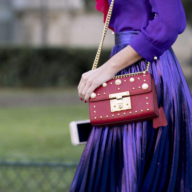 15 Luxury Fashion Essentials for Spring 2017