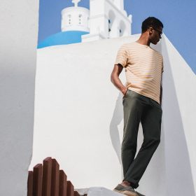 MR PORTER Summer Shop