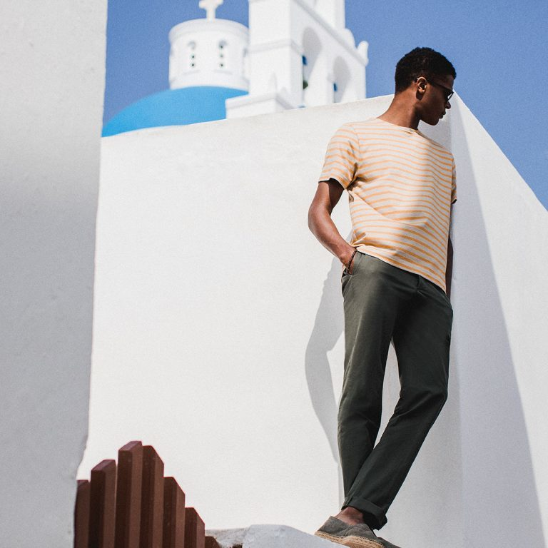 What to Pack: Designer Holiday Essentials for Men