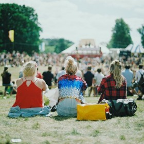 What to Wear to Glastonbury, Whatever the Weather