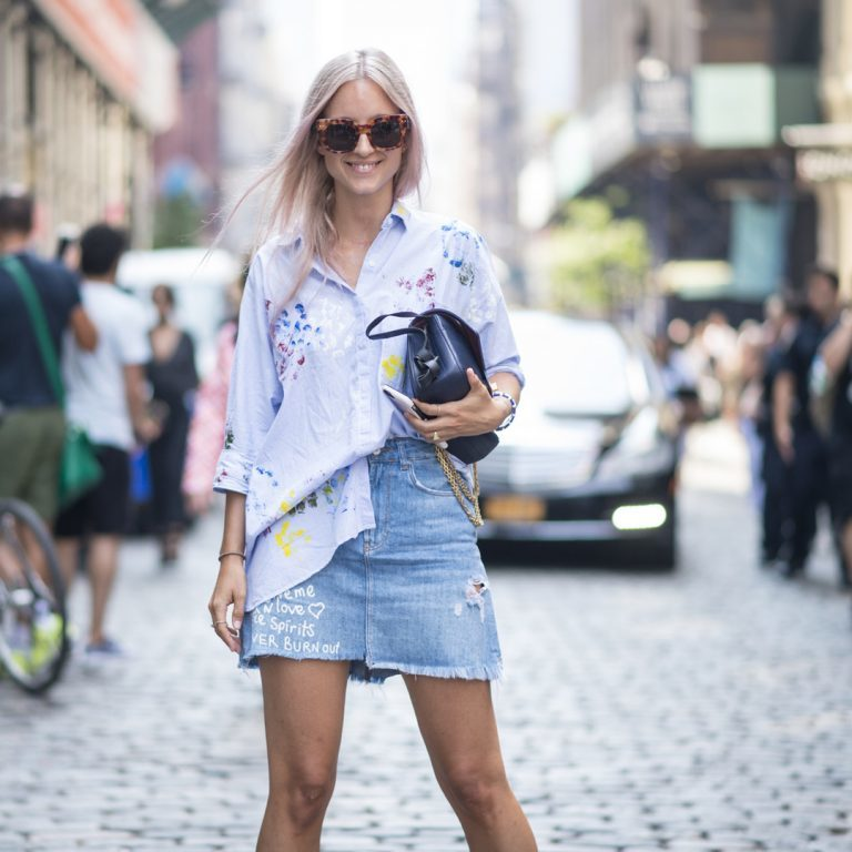 Fashiola's sommer must haves for 2018