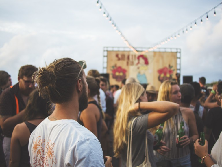 How to Nail Festival Dressing