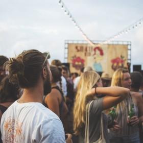 Festival Essentials for Guys