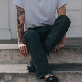 Three Day-to-Day Outfits for Guys