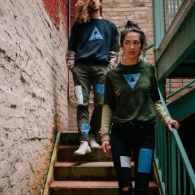 Women's Hoodies & Sweaters