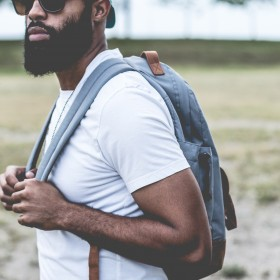 Airport Style for Guys