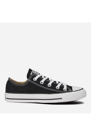 Women's trainers - Converse Chuck Taylor All Star OX Canvas Trainers
