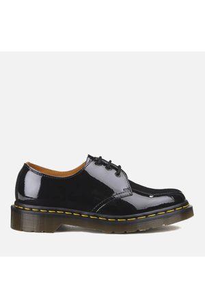Dr. Martens Women's 1461 Patent Lamper 3-Eye Shoes