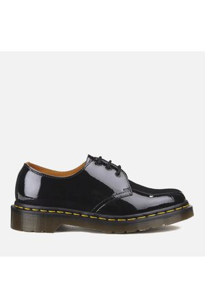 Women Shoes - Dr. Martens Women's Core 1461 3-Eye Patent Lamper Shoes