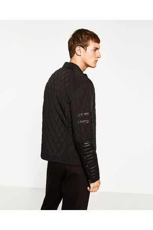 Zara With Men S Winter Jackets Compare Prices And Buy Online